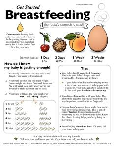 Breastfeeding Info Thumb