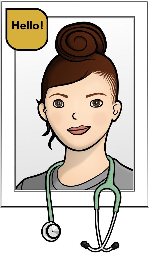 DMo Portrait Link